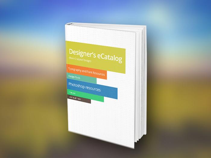 Designer's eCatalog