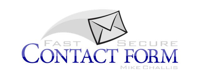 Fast and Secure Contact Form