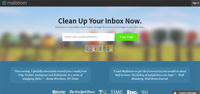 MailStrom