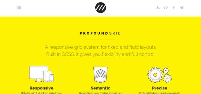 Profound Grid