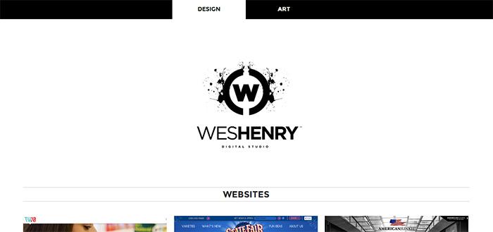 Wes Henry Digital Studio