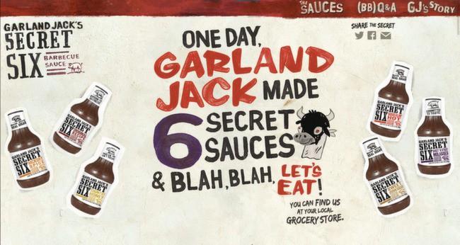 http://www.garlandjacks.com