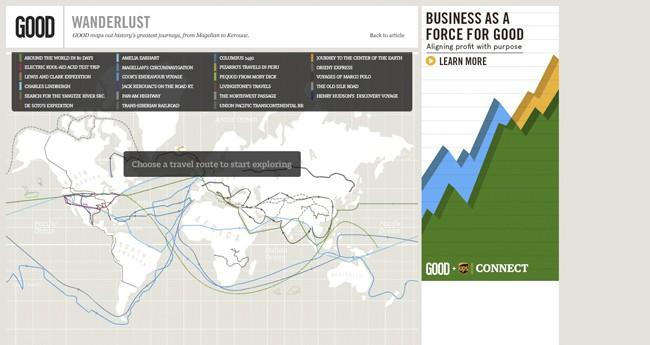 inspiration-interactive maps|GOOD