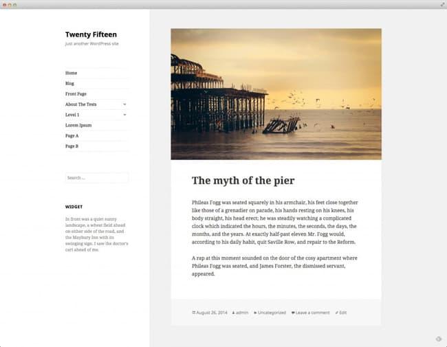 2015_minimal wordpress themes