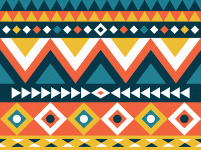 Patterns That Should Be iPhone Wallpapers