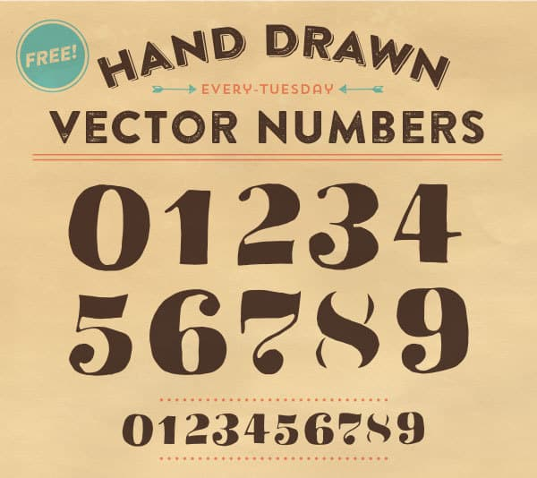 vector-numbers-overview