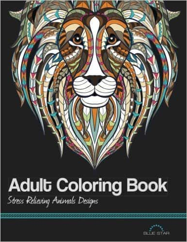 29 Coloring Books Meant for Adults Only
