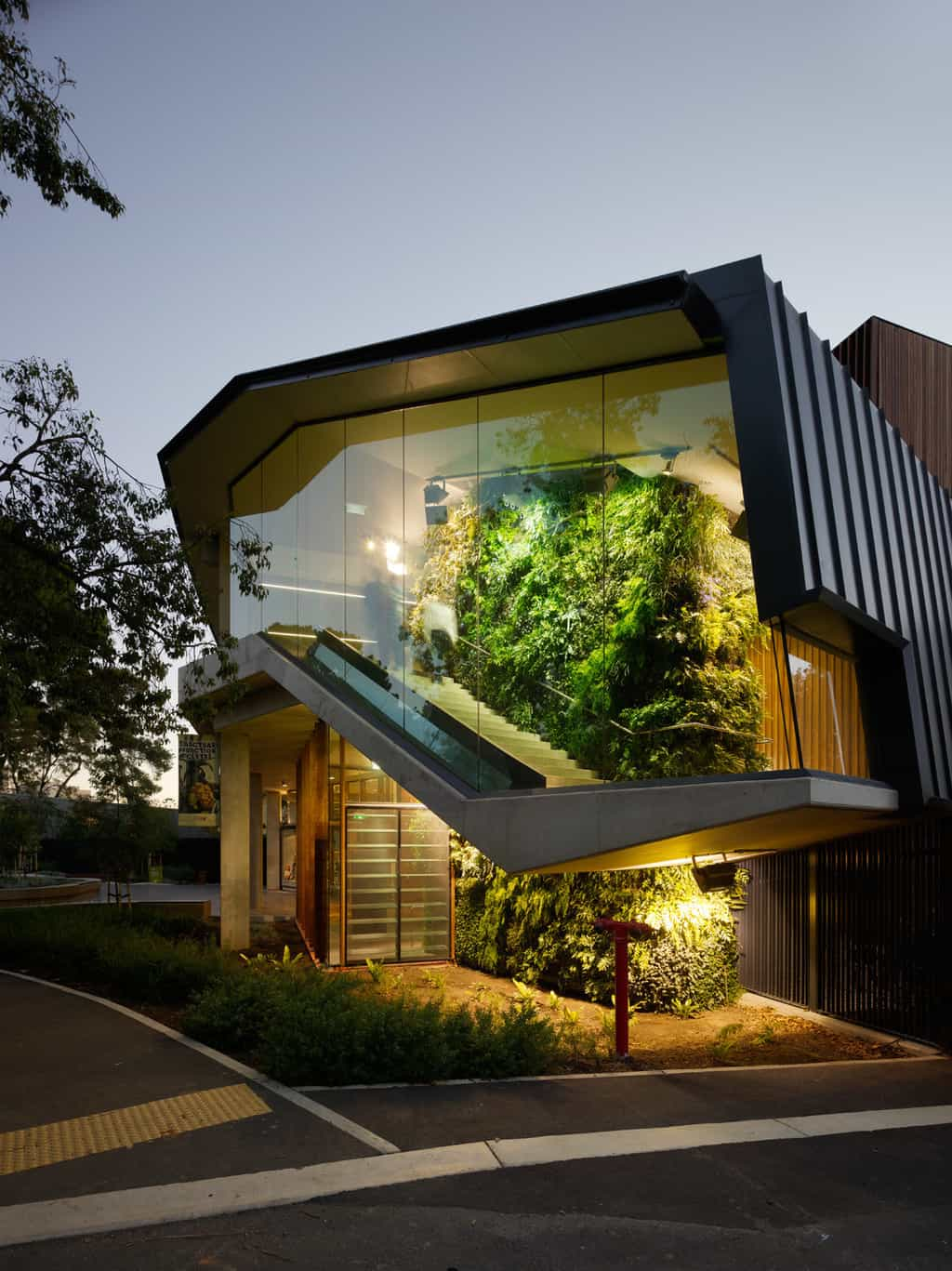 12 World's Best Green Building Eco Cities Design Architecture