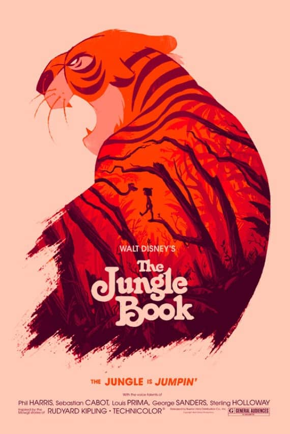 Jungle+Book