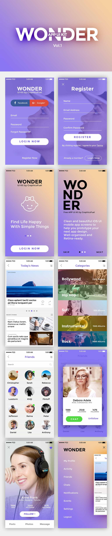 wonder-app-ui-kit-fullview