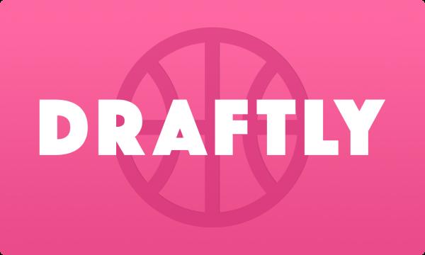 Draftly Logo