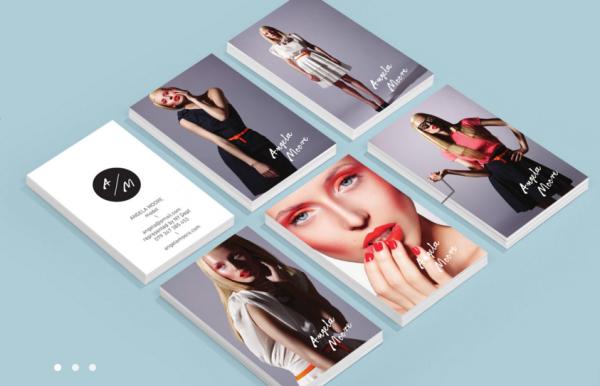 11 best boutique business card designs porthole portfolio business card for boutique colourmoves