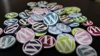 WordPress Pins