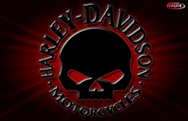 harley scull logo wallpaper