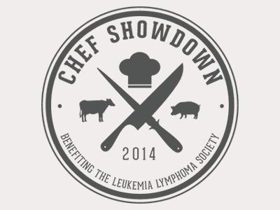 Chef showdown logo