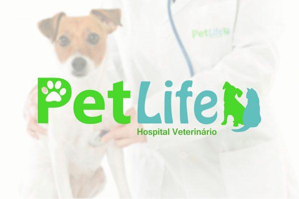 PetLife vet logo