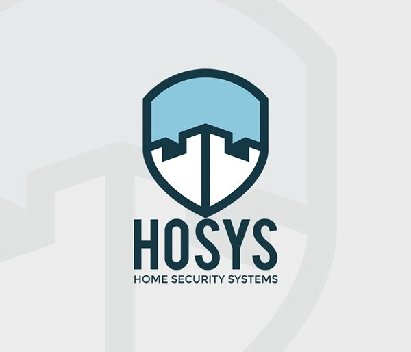 22 Tough Security Company Logo Ideas