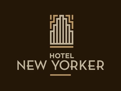 big city hotel logo