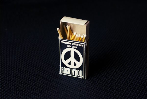 woodstock matches