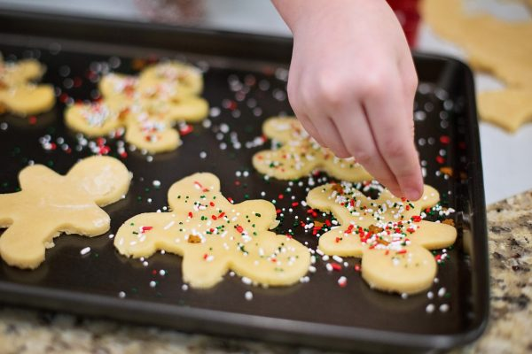 cookies for christmas eve