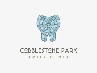 Cobblestone tooth design