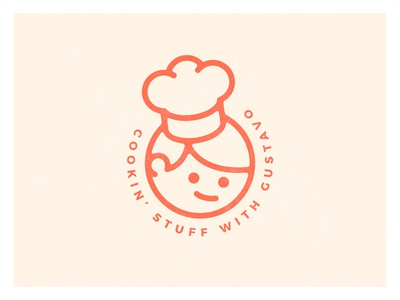 Chef boy logo
