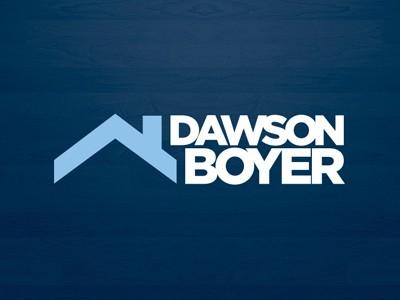 Dawson Boyer roof design