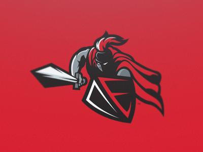 Charging knight design