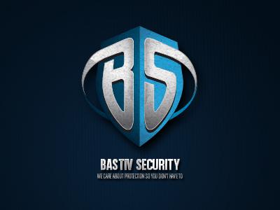 Blue shield security design