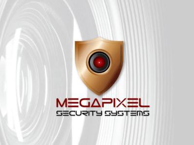 Megapixel video security