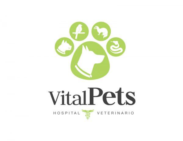 Vital Pets logo