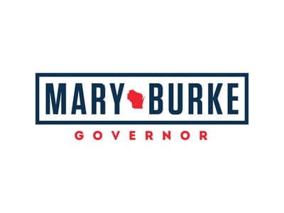 Wisconsin governor logo