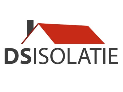 Red roofing logo