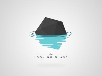 Hexagon in Water logo
