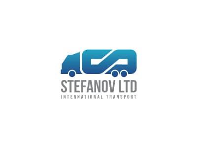 8 amazing transport logo design ideas