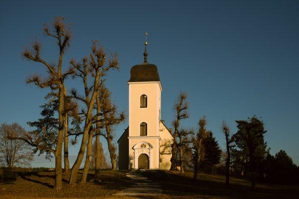 OLD LUTHERAN CHURCH IN RIGA, LATVIA