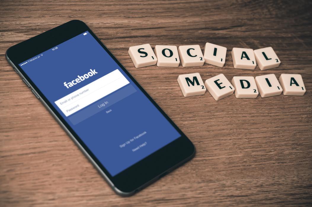 Take advantage of social media.