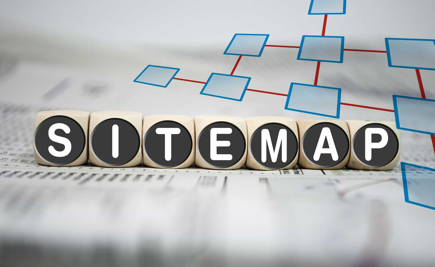 5 helpful tips for designing a sitemap