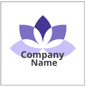 logo demo campany name