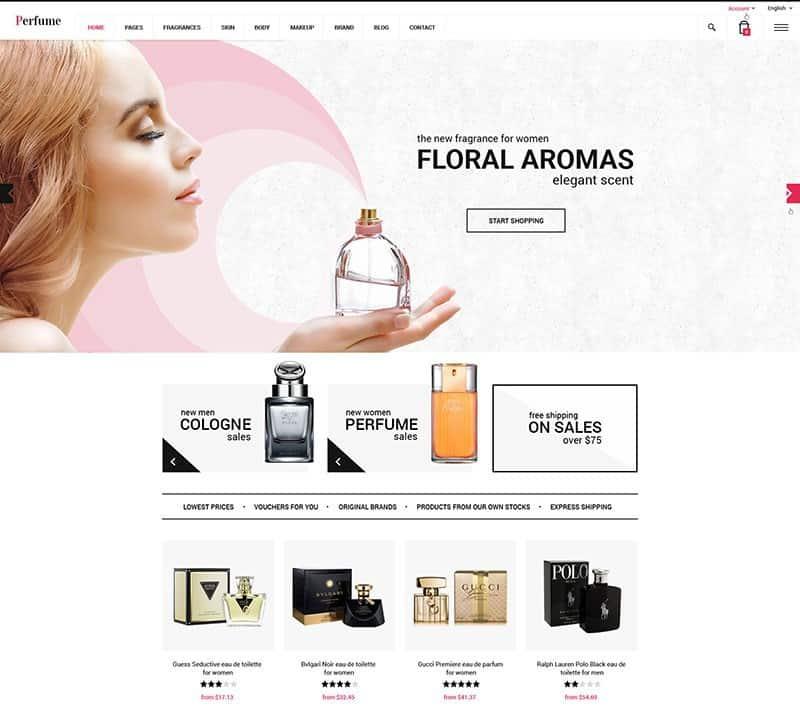 Perfume-WooCommerce-WordPress-Theme