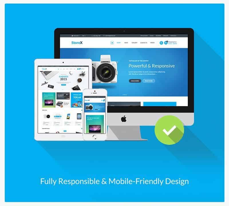 StoreX-WordPress-WooCommerce-Electronics-Theme