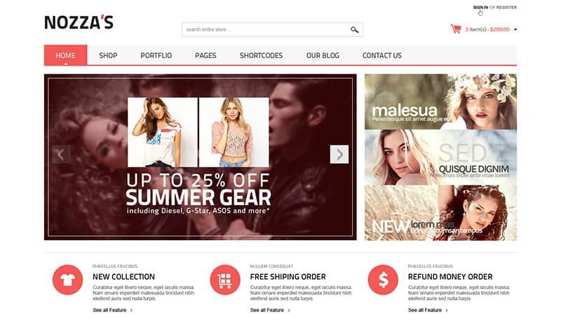 WooCommerce-WordPress-Theme-FashionZozza
