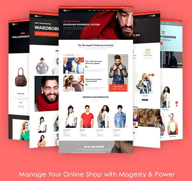 eCommerce-Wordpress-Theme-to-Build-A-Shop-Outlet